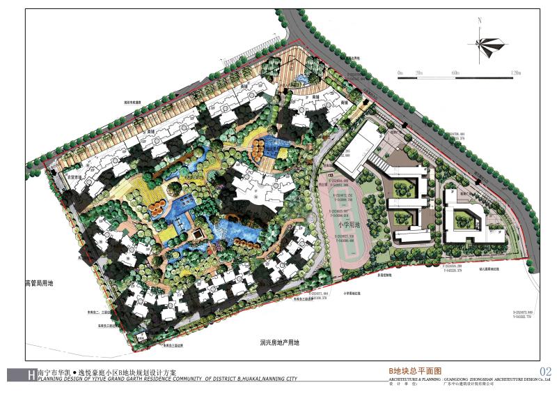 华凯逸悦豪庭是规划空中别墅和高层住宅组成的高端物业,是最大程度尊重自然的现代风情高品质住宅社区。项目规划总用地约200亩,规划居住户数近3200户,本项目分为C地块和B地块,前后分两期进行开发,一期900多户已经交房入住。目前正在开发为项目二期共126.3亩,总户数约2300户。未来整个小区居住人口上万人。 区位:南宁最高端最宜居片区。本项目处于最高端最宜居的区域:凤岭北中央居住区。既可享受凤岭北所有市政和生活配套,又闹中取静,宜居价值自然全城首位!项目建筑密度仅为19%。所有的楼栋均采用独栋蝶形设计,这