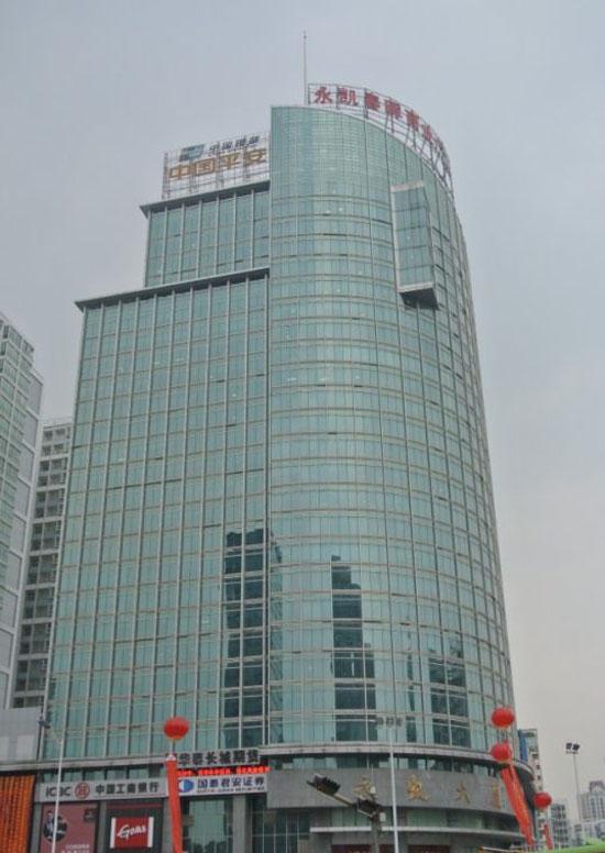 永凯春晖酒店实景图