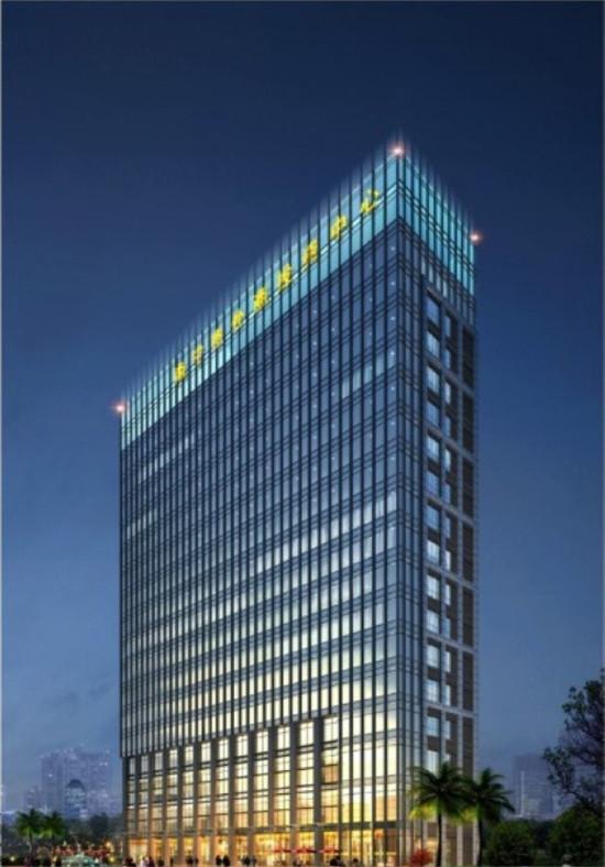 广西出名建筑物简笔画
